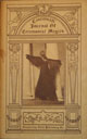 Cincinnati Journal of Ceremonial Magick (Vol.1, No. 1)